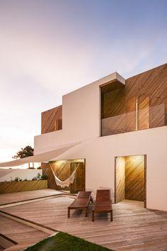 casa silverwood en portugal - AD España, © João Morgado