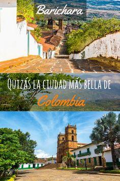 Barichara, Santander – Quizás uno de los pueblos más bellos de Colombia. ¿Dónde se encuentra Barichara? Cómo llegar a Barichara y qué se puede hacer en Barichara? Ademas los mejores alojamientos y restaurants en Barichara. La pequeña y pintoresca ciudad de ensueño, con sus coloridas puertas y acogedoras callejones, es un lugar para relajarse, tomar fotos y recargar las baterías, ideal para los próximos viajes por Colombia.   #colombia #viajar #barichara #vivir #americadelsur #suramerica… Backpacking India, Backpacking South America, South America Travel, Sierra Nevada, Ecuador, Caribbean Sea, Historical Sites, Great Places, Travel Photos