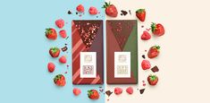 Cualli Xocolatl on Packaging of the World - Creative Package Design Gallery