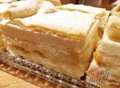 Mrkvové šátečky   NejRecept.cz Vanilla Cake, Nutella, Sweet Tooth, Cheesecake, Pie, Author, Torte, Cake, Cheesecakes