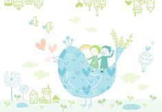 Fresh-and-Lovely-Vector-Illustration-For-Kids.jpg (772×539)