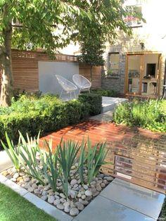 16 of 67 pretty backyard patio ideas on a budget