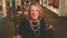 Deirdre Quinn, CEO of Lafayette 148 New York