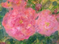 Rose de L Arborete