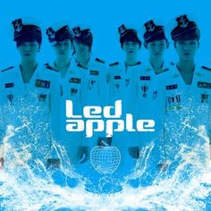 LEDApple to make a comeback with new mini-album 'Run to You' Led Apple, Mini Apple, Run To You, Yours Lyrics, Pop Collection, Catch App, Movie Tickets, Kpop Guys, Album Songs