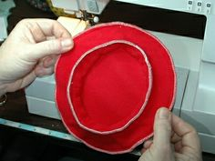 beret pattern for american girl dolls