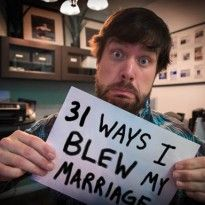 Here you can download the printable version of my 31 Ways I Blew My Marriage posts.