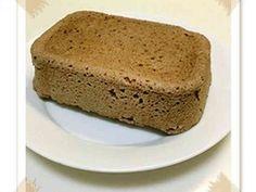 おから蒸しパン(基本)の画像