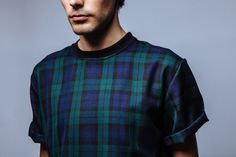 """Image of Clothsurgeon 2014 Spring/Summer """"The Cultured Sportsman"""" Collection"""