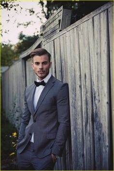cool The Pitfall of Wedding Suits Men: Grey
