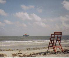 Damn... Even Glynn Beach looks awesome! --> Glynn County Beach in Georgia USA