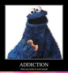 Feeling Meme Ish Sesame Street Cookie Monster Edition These