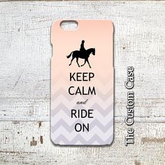 Hey, I found this really awesome Etsy listing at https://www.etsy.com/listing/226229623/equestrian-iphone-case-keep-calm-and