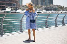 How To Dress For Dubai Summer By Sweatshirts And Dresses
