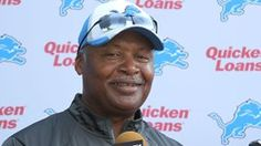 Jim Caldwell on spirited morning practice with Detroit Lions Nfl Preseason, Detroit Lions, Kicks, Camping, Train, Campsite, Outdoor Camping
