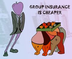 Our group insurance products caters to a wide range of plans made to cater to your company's requirments.
