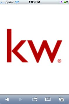 I love working with Keller Williams!