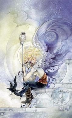 #King of Swords www.facebook.com/madamastrology  Fans get FREE Natal Chart Report -- pinned using BrowserBliss