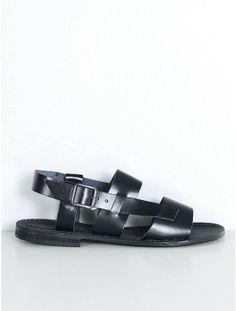 d324e3302c912 A.OK double strap sandal Designer Clothes For Men