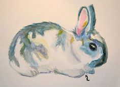 Watercolor Zoey