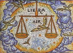 LIBRA (24 September-23 October) Ruling planet: Venus Group: Cardinal Element: Air Colour: Pastels Positive characteristics: brave, sincere, dynamic, freedom loving, spontaneous, adventurous, takes initiatives, inspiring, childlike enthusiasm Negative or weak aspects: rushing into things, ego, demanding everything immediately, reacting Energy center: The heart chakra This sign is known for its balance and justice This sign is known for its balance and justice. Are good at creating harmonious…