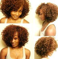 Big Hair Don't Care   30 Dazzling Crochet Braids #crochet #braids #hairstyles #freetress #senegalese