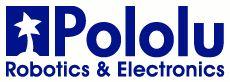Pololu Robotics and Electronics.  Small motors, wheels, controllers, robot kits, laser cutting.