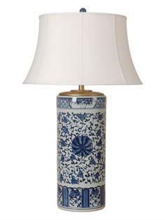 Umbrella Stand Lamp Emissary $730