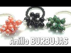 Como hacer un Anillo Burbujas - Superfacil DIY - YouTube