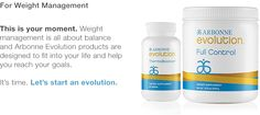 Evolution Please use my Consultant ID# 21388767 - Jillian Closson  Questions? Email me at Arbonne.Jillian@hotmail.com