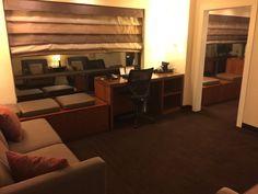 Review: Hyatt Regency Crystal City at Reagan Airport Ambassador Suite - http://theforwardcabin.com/2015/04/10/review-hyatt-regency-crystal-city-at-reagan-airport-ambassador-suite/