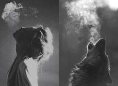 Full Moon , werewolf
