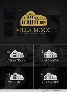 logo design :: Hauplogo und Unterlogos :: Design by Werbeagentur KOPFNUSS Zwickau