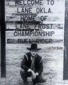 Taking Care Of Business The Bull That Killed Lane Frost