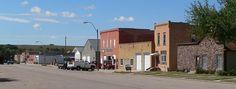 Wolbach, Nebraska...This is home!
