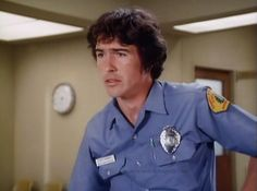 Reflections on classic TV, pop culture, and other vintage amusements. I love Emergency! Starsky & Hutch, the Monkees, and Shadowleaf dinnerware. Randolph Mantooth, Adam 12, The Monkees, Classic Tv, Pop Culture, Tv Shows, Polo Ralph Lauren, Squad, Mens Tops
