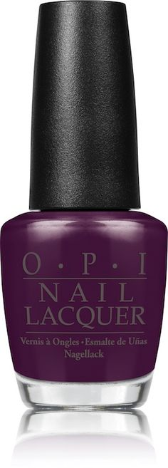 OPI James Bond Casino Royal