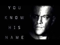 Jason Bourne - Trailer Music  (Hi-Finesse - Chronos)