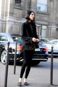Paris – Jamie Bochert