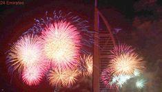UAE residents poised for New Year celebrations