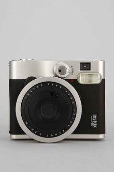 Fujifilm Instax Mini 90 Neo Classic Camera