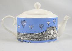 bath teapot by emmeline simpson | notonthehighstreet.com