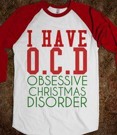 Digi Choosday Crafting Challenge   OCD - Obsessive Christmas ...