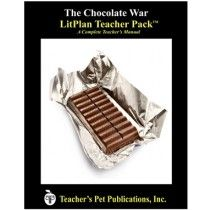 The chocolate war theme essay