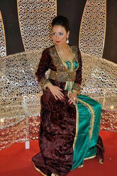 Caftan Marocain Boutique 2015