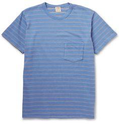 Levi's Vintage Clothing - 1960s Striped T-Shirt|MR PORTER