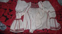 Camasa cu ciupag de Salaj -Detail c/o Marioara Constantin #lablouseroumaine Victorian, Textiles, Costume, Traditional, Embroidery, Blouse, Dresses, Fashion, Vestidos