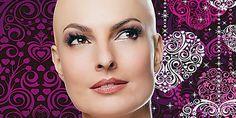 Wunderbare Idee von Dancer Against Cancer mit schönen Menschen und Grafiken ;)