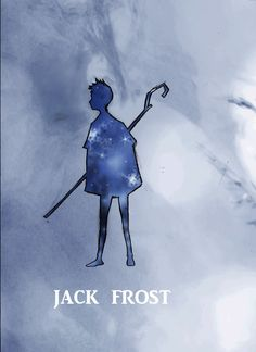 rise of the guardians | Deviantart More Like Rise Of The Guardians #Jack_Frost X Bunnymund ...