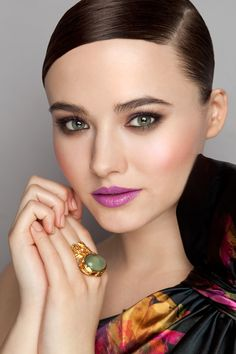 5 Classic Cover Girl Looks | 5 Stunning cover girl looks created by the talented make up artist Nam Vo.